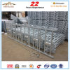 High Quality Cheap Galvanized Calf Cattle Self Locking Panels