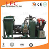 1.5 Mpa Diesel Powered Lightweight Shotcrete Pump