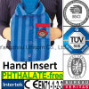 CE Put Hand In Special Design Hot Water Bottle Cover
