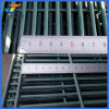 High Quality and Durable Powder Coated 358 Anti-Climb Security Fence