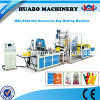 Automatic Nonwoven Bag Making Machine