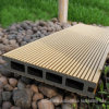 140&25 WPC Decking for Outdoor Floor