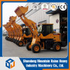 Ce Approved Construction Equipment Mini Wheel Loader with High Quality