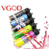 Fruit Juice E-Liquid / Vaper Juices / Vaporizer Juice for Electronic Cigarette