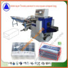 Multi-Layers or Stacked Towels Packing Machine