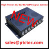High Power Cellular 2g/3G/4G/VHF/UHF Signal Jammer