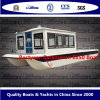 Bestyear Catamaran Boat House Boat 850 Boat Multi-Purpose Boat