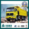 HOWO 5.4m Front Tipping Heavy Duty Dump Trucks