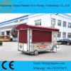 Factory Direct Sell European Standard BBQ Concession Trailers