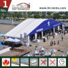 New Design Large Arch Top Marquee Tent for Sports Event