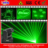 Green DMX Mini Laser Moving-Head Disco Light