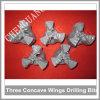 Diamond Core Bit Drill, Non-Core Drill Bit, Diamond Tool/Drill Bit, Big Diameter Drill Bit