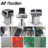 Auomatic SMT Machine with Vision System Neoden4