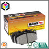 Brake Pads Auto Parts Corrugated Paper Packaging Box