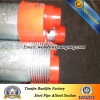 ERW Galvanized Pipe for Building (SG53)