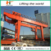 U Type Subway Construction Gantry Crane with Hook