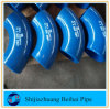 90 Lr Elbow Sch80 B16.9 A234wp5/Wp9