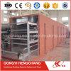 Stainless Steel Coal Briquettes Mesh Belt Dryer
