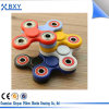 Hot Selling Best Gift Finger Toy Bearing Speed Tri Fidget Hand Spinner Mini Colorful Hand Spinner