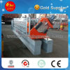 Automatic Metal Steel Track CZ Shaped Steel Roll Forming Machine