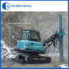 Gl120yw Mines Rock Drilling Rigs