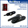 Aluminum Sliding Window Lock/Sash Lock/Window Crescent Lock