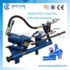 Portable Quarry Tools Integral Drill Steel Air Grinder for Sharpening