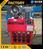Heavy Duty Ce Uniflex Finn Power High Pressure Steel Hydraulic Hose Crimping Machine