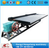 High Quality Niobium Separation Shaking Table Supplier