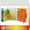 Music Book with Funny Picture and Sounds (ESYS-R017)