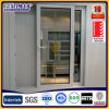 Aluminium Material Standard Bathroom Window Size 600mm * 600mm
