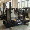 90kVA Open Type Diesel Generator Set of Open Type