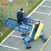27m Self Propelled Aerial Working Platform for Sale