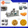 Snack Food Extruder Puff Corn Snacks Food Processing Machine