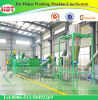 Plastic Film Recycling Machine/Line/System