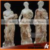 Marble Sculpture, Stone Statue Marble 4 Season God Nss030