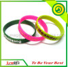 Power Silicone Wristband (JN-C02)