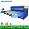 CE Approved Hydraulic Table Cloth Sublimation Heat Press Machine