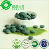 Green Diet Pills Spiral Seaweed Tablets 500mg