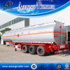 Carbon Steel 42-60 Cbm 3 Axle Fuel Tank Semi Trailer for Sale in African