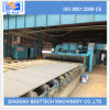 Hot Sale H Beam Steel Roller Conveyor Shot Blast Machine