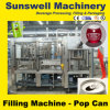 Beer Can Filling & Seaming Machine