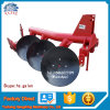 2015 New Condition Pipe Disc Plough Mounted Tractor Farm Machinery