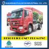 Sinotruk 336HP 4X2 HOWO Tractor Head Truck