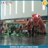 Giant Inflatable Blue Dragon for Advertising, Inflatable Advertising Outdoor
