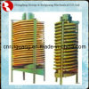 Iron Ore Spiral Chute for Benefication Zircon (RG007)
