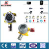 Monitoring Equipment Pollution Testing Machine Carbon Monoxide Fixed Gas Detector