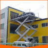 Hydraulic Scissor Lift Car Lift Garage Lift