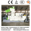 Plastic Extruder for Factory Offcut Film Recycling with PLC Control