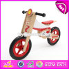 Newest Design Boys Sport Motorcycle Style Wooden Balance Toddler Bike for 3-6 Years Old W16c182
